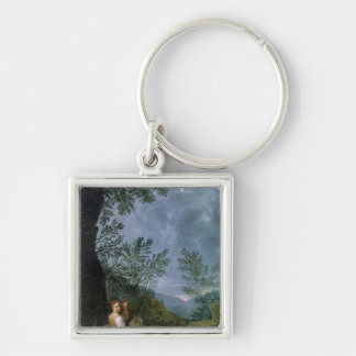 Astronomical Observations Keychains