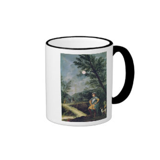 Astronomical Observations Coffee Mug