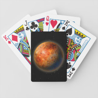 ASTRONOMY Card Player's Ultimate Collection Poker Deck