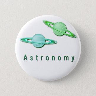 Astronomy Design Button