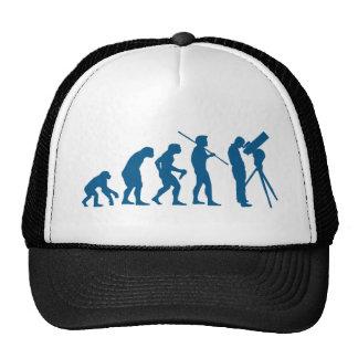 Astronomy Evolution Hat