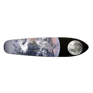 Astronomy Skateboard