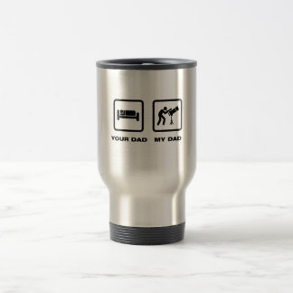 Astronomy Travel Mug