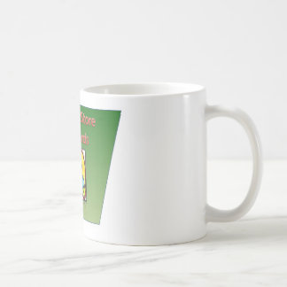 Astrons Store For Nerds Coffee Mug