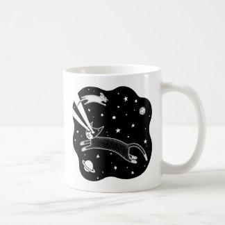 Astrop Cat & Mouse Mug