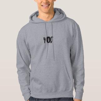 astroplate logo  hi def hoodie