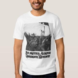 Astroturf, Pelosi Says So! T-shirts