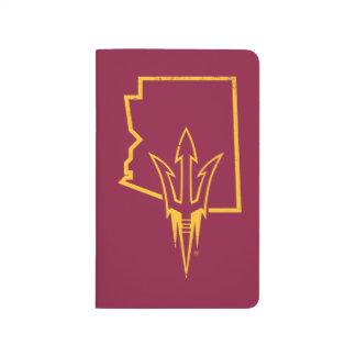 ASU | Classic State Logo Journal