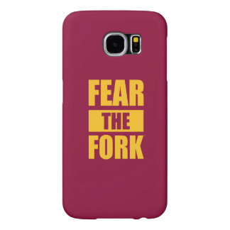 ASU Fear the Fork Samsung Galaxy S6 Cases