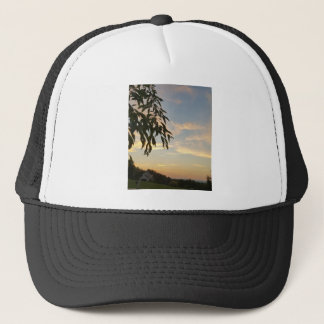 At days end trucker hat