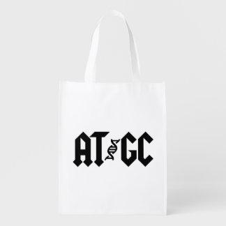 AT_GC REUSABLE GROCERY BAG