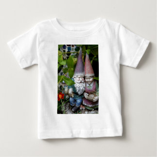 At Gnome in the Garden Tshirts