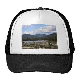At it's finest trucker hat