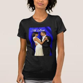 At Last T-Shirt
