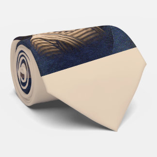 At least her husband loved her RPPC Tie