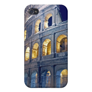 at night side iPhone 4/4S cases