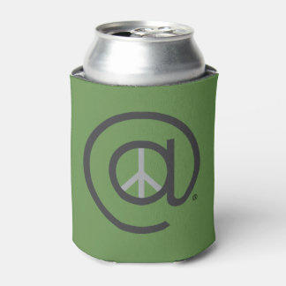 At Peace Can Cozy Can Cooler