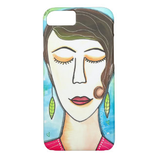 AT PEACE iPhone 8/7 CASE