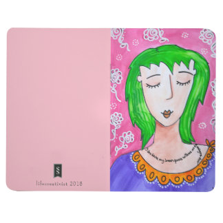 AT PEACE Pocket Notebook