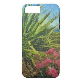 At The Beach iPhone 7 Plus Case