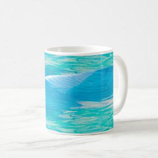 At The Beach, Relax - Coffee Mug