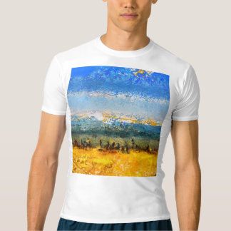 At the beach T-Shirt