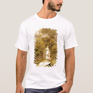 At the Cottage Gate T-Shirt