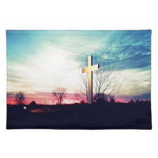 At The Cross Placemat