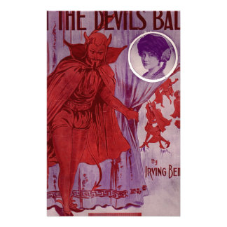 At_the_Devil's_Ball_ Stationery