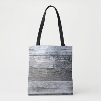 At the Dock Tote Bag