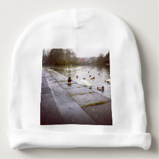 At the Loch Baby Beanie