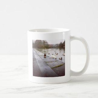 At the Loch Coffee Mug