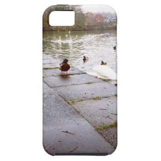 At the Loch Tough iPhone 5 Case