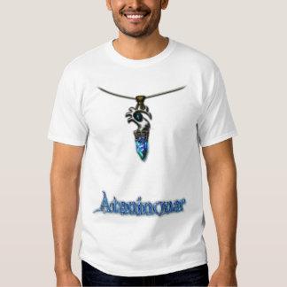 Ataninonar's Pendant EDUN LIVE Eve Ladies Essentia Shirt