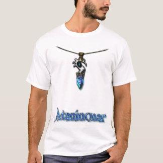 Ataninonar's Pendant EDUN LIVE Eve Ladies Essentia T-Shirt