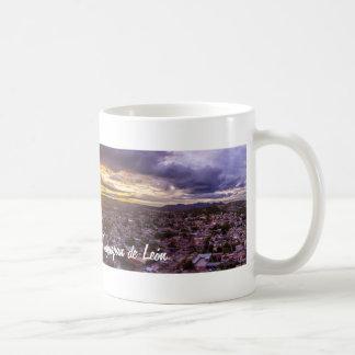 Atardecer Huajuapan Coffee Mug