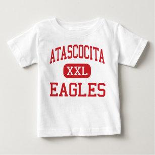 Atascocita - Eagles - High School - Humble Texas Baby T-Shirt
