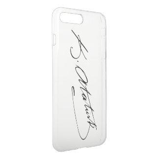 Ataturk iPhone 7 Plus Case