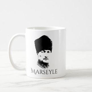 Ataturk Personalized Coffee Mug
