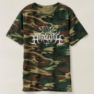 Atazoth Army green T-Shirt