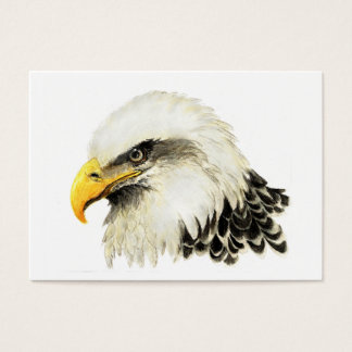ATC Bald Eagle Business Card