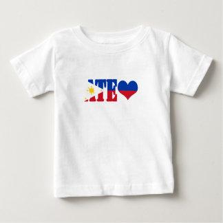 AteFlag02 Baby T-Shirt