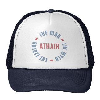 Athair Man Myth Legend Customizable Cap