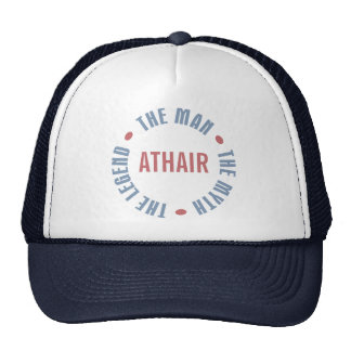 Athair Man Myth Legend Customizable Hats