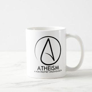 Atheism Coffee Mug