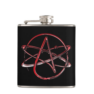 Atheism for All! Flasks