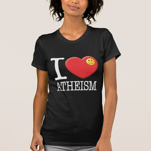 Atheism T Shirts