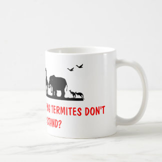 Atheist humor mugs