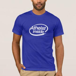 Atheist Inside T-Shirt