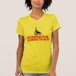 Atheist joke t-shirts